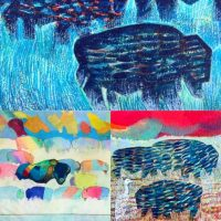 OVAC+DRTC Telling the Oklahoma Story Through Art